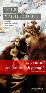 Gedichte in bairischer Mundart & Schriftsprache.