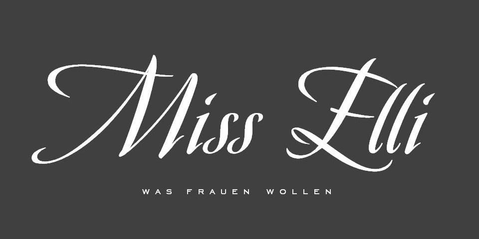 (c) Miss Elli | Was Frauen wollen